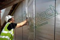 Glidevale Protect TF200 Thermo 1.5m x 50m